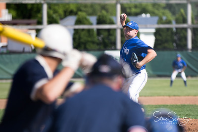 2018 Oshkosh West Varsity Baseball - vs Appleton North (Regional Final)