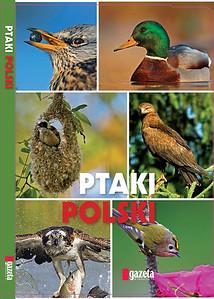 """Kolekcja """"Ptaków Polski"""" w """"Gazecie Wyborczej"""" 2011"""