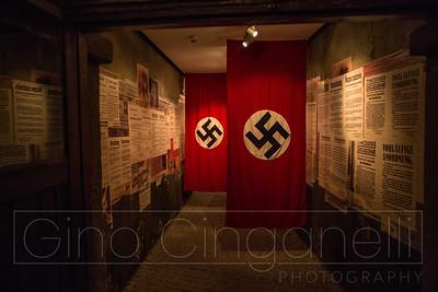 The Oskar Schindler Story