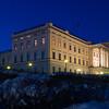 The Royal Castle - Det Kongelige Slott