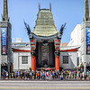 TCL Chinese Theatre, Hollywood Boulevard