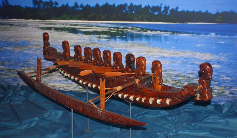 Όσλο. Χερσόνησος Bygdøy. Μουσείo Kon-Tiki
