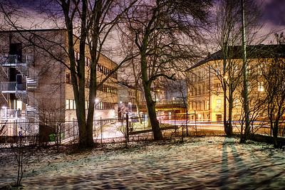 Oslo +