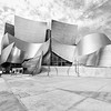 Walt Disney Concert Hall, Downtown LA
