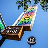 Rainbow Bar & Grill. Sunset Boulevard, Hollywood