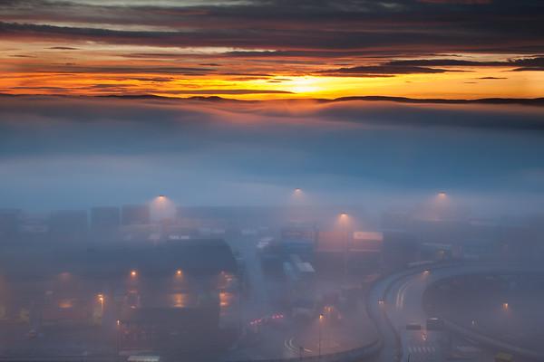 Oslo Harbour - Oslo Havn
