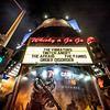 The Whisky a Go Go, Sunset Strip, Hollywood.
