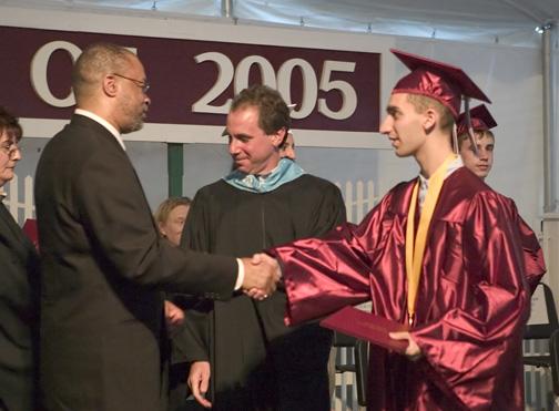 2005 OHS Graduates