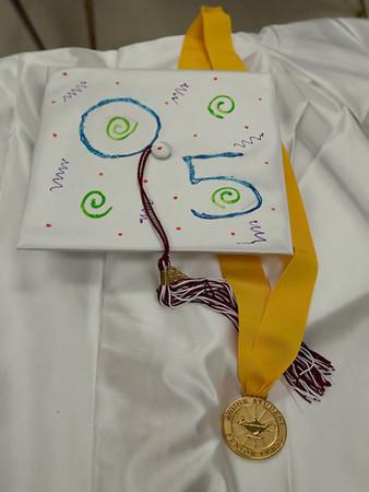 2005 OHS Graduation Ceremony