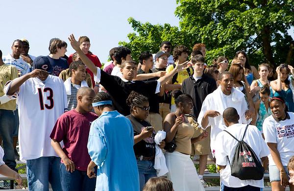 2007 OHS Seniors