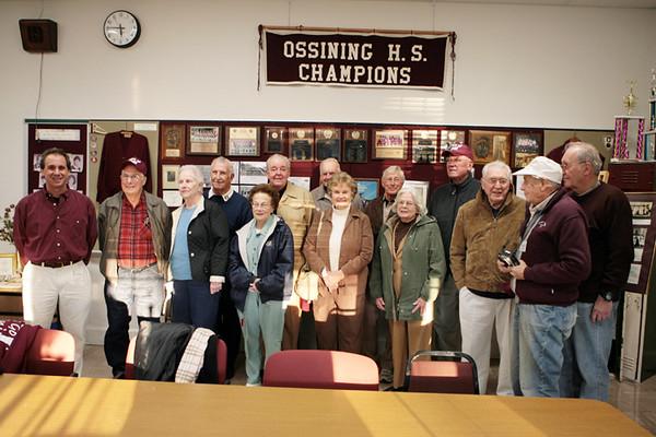 Class of 46 Reunion