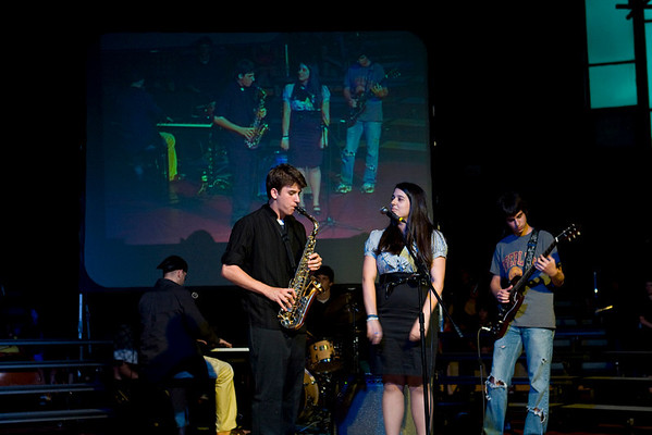 Ossining Rocks Live