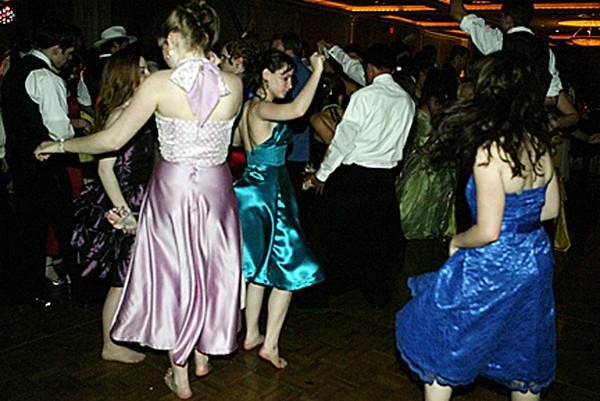 2005 OHS Senior Prom