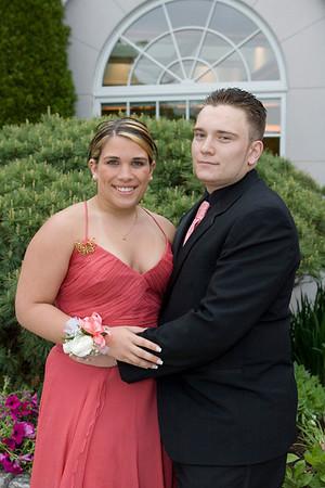 OHS 2007 Senior Prom