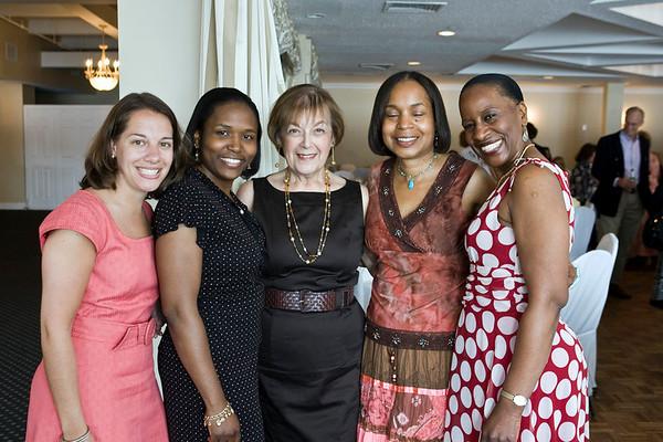 2008 OTA Retirement Party