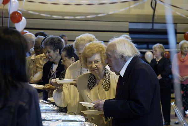 2005 Senior Citizen Prom