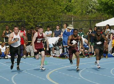 2005 Field & Track