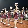 OHS Varsity Football Plays Fox Lane