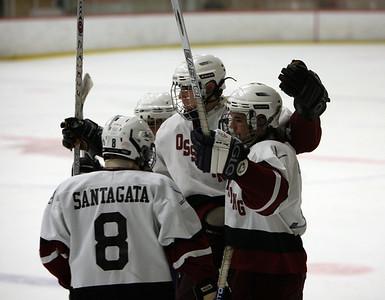 OHS Varsity Hockey Makes it 11 in a Row!