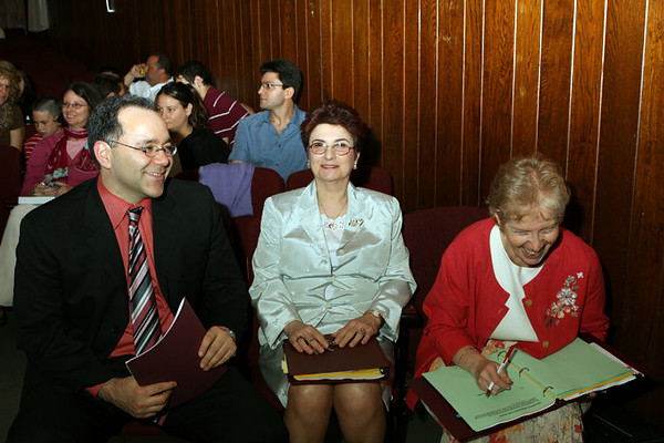OHS 2006 Senior Awards 1