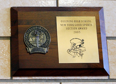 OHS Sports Awards