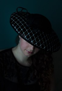 Dáma v klobouku 2