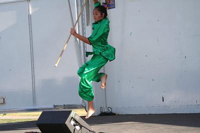 Ostrich Festival Demo 2014