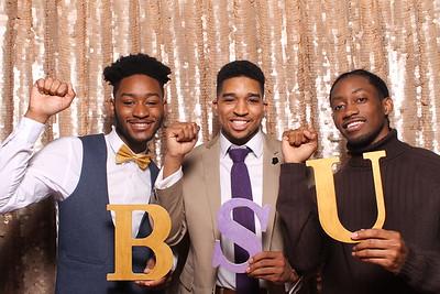 Oswego Black Student Union 50th Celebration