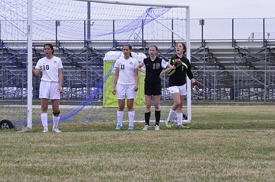 OE girls soccer Vs Plainfield No  2015 620