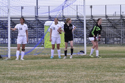 OE girls soccer Vs Plainfield No  2015 621