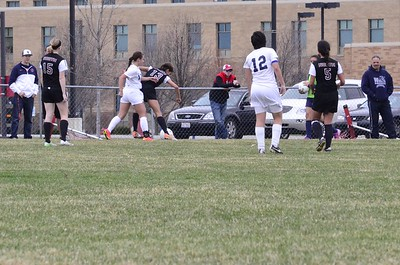 OE girls soccer Vs Plainfield No  2015 607