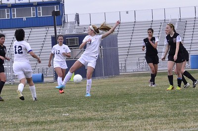 OE girls soccer Vs Plainfield No  2015 623