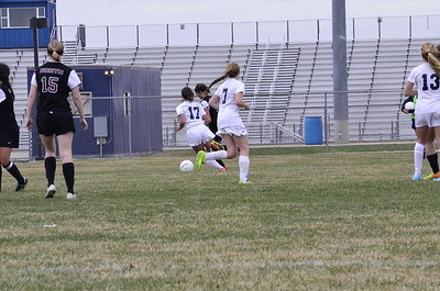 OE girls soccer Vs Plainfield No  2015 625