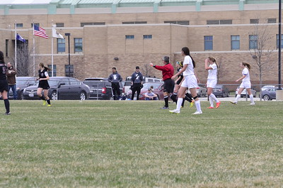 OE girls soccer Vs Plainfield No  2015 606
