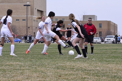 OE girls soccer Vs Plainfield No  2015 599