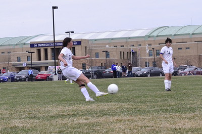 OE girls soccer Vs Plainfield No  2015 602