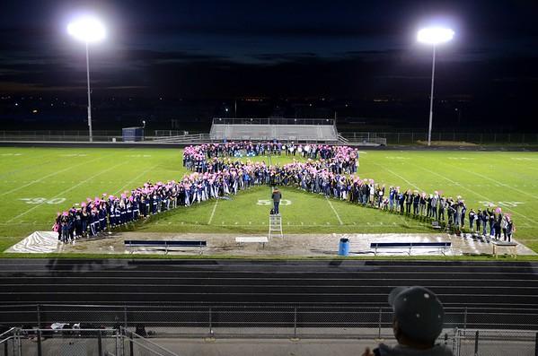 Oswego East 2015/2016 School Year