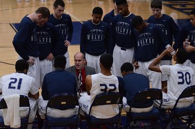 OE boys Basketball Vs Romeoville 364