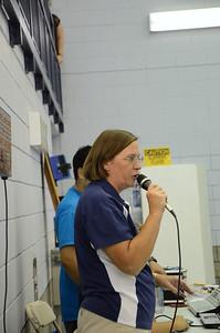 Oswego girls swim team Vs Rosary 2013 009