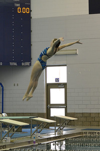 Oswego girls swim team Vs Rosary 2013 018
