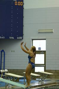 Oswego girls swim team Vs Rosary 2013 025