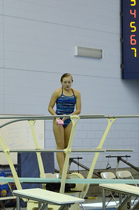 Oswego girls swim team Vs Rosary 2013 023