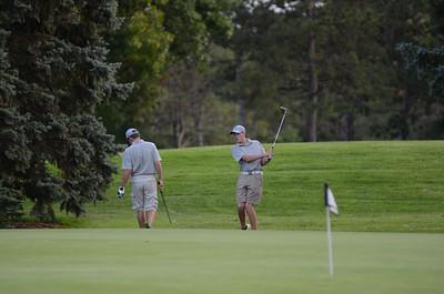 Oswego East Golf Team Vs Plainfield No  2013 687