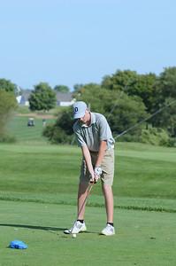 Oswego East Golf Team Vs Plainfield No  2013 019