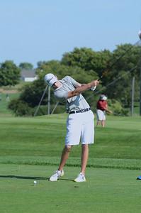 Oswego East Golf Team Vs Plainfield No  2013 010