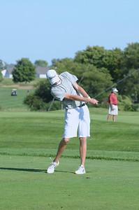 Oswego East Golf Team Vs Plainfield No  2013 015