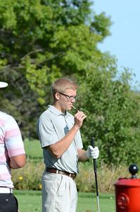 Oswego East Golf Team Vs Plainfield No  2013 039
