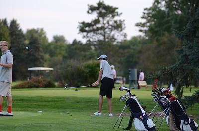 Oswego East Golf Team Vs Plainfield No  2013 686