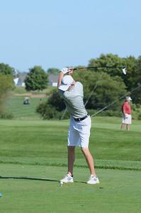 Oswego East Golf Team Vs Plainfield No  2013 013