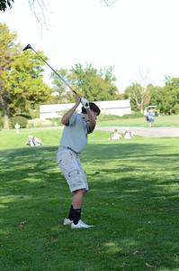 Oswego East Golf Team Vs Plainfield No  2013 033